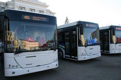 Нормативная основа перевозок пассажиров