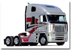 Грузовая техника из США - Freightliner Argosy