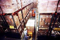 Тара и упаковка грузов