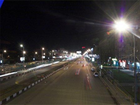 Сдана первая очередь дорожной развязки на Ярославском шоссе в районе города Королев