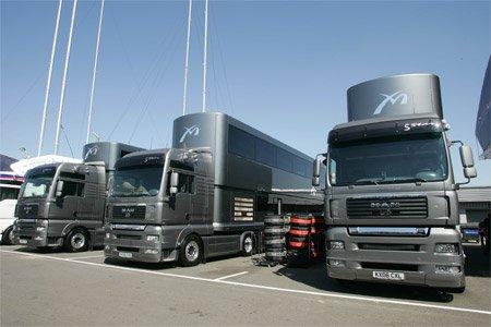 В Италии водители грузовиков наконец объявили о прекращении забастовки