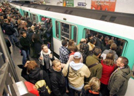Машинисты локомотивов в Германии 7 января начнут забастовку