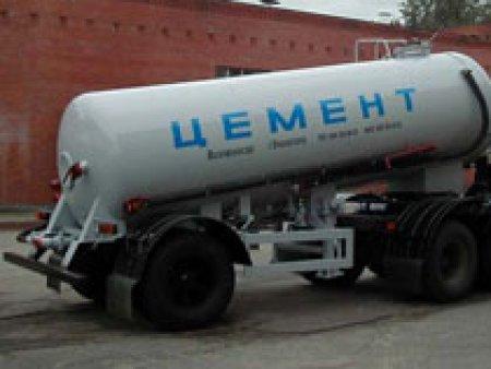 Ставки ввозных таможенных пошлин на цемент