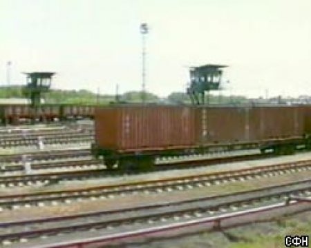 Промышленный транспорт на рынке грузоперевозок