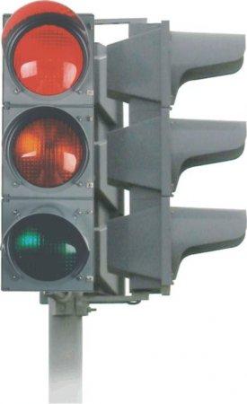 В Екатеринбурге появятся светофоры-регулировщики