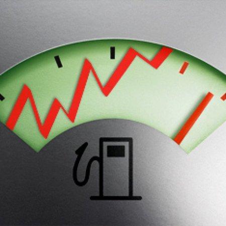 Оптовые цены на бензины Аи-92 и Аи-95 на российском рынке с 2 по 6 февраля понизились на 1,8 и 1,5%
