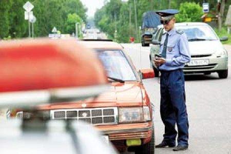 В июле в Москве начнется замена водительских прав
