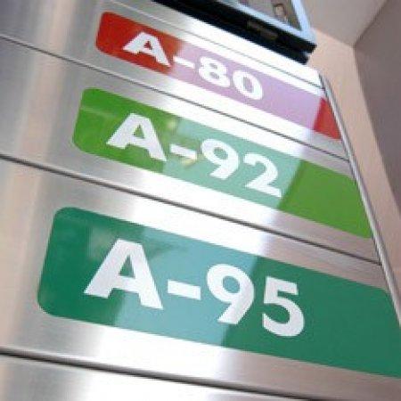 Реформа транспортного налога приведет к взлету цен на бензин