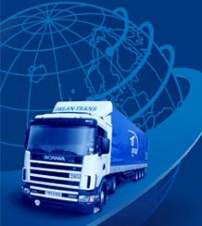 Транспортные перевозки в УФО