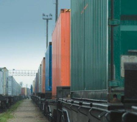 Китай заинтересован в развитии контейнерных грузоперевозок в Европу и обратно