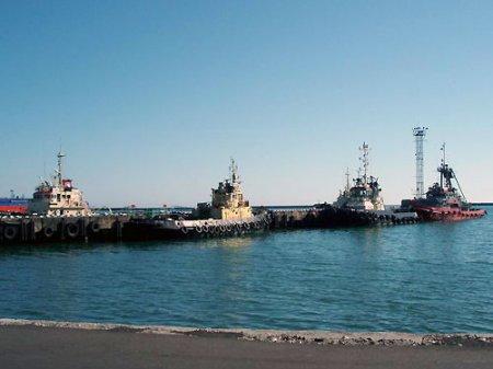 В Находкинском морском торговом порту внедрена новая система учета рабочих мест