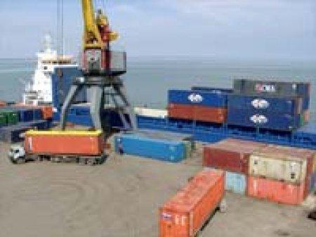 Ставка на контейнеры