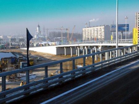 Россия привлечет инвестиции в транспорт в объеме 900 млрд. рублей