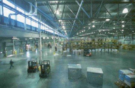 Болгария расширяет сеть интермодальных терминалов