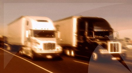 Развитие грузовых автоперевозок