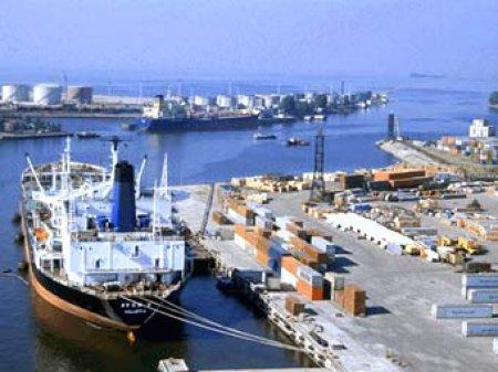 Морской порт Петербурга в январе-феврале 2008г. увеличил перевалку грузов на 7%
