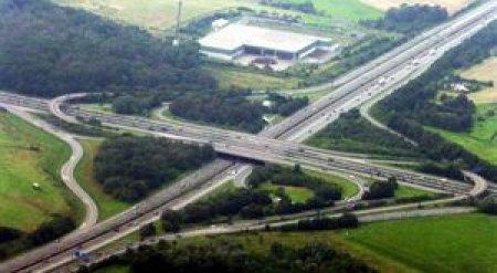 Нижний Новгород должен стать крупнейшим транспортным узлом России