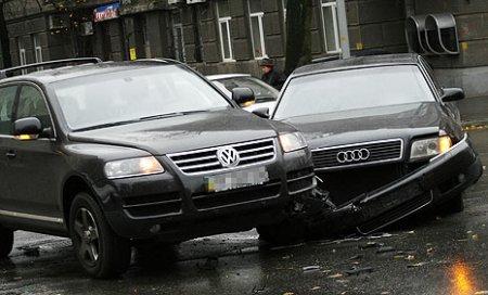Превышение скорости является основной причиной ДТП в Беларуси