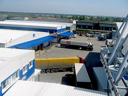 Дефицит складских помещений в Екатеринбурге будет ликвидирован к 2010 году.