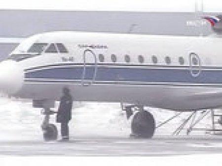 Саратовский аэропорт перенесут в Сабуровку?
