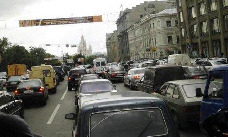 В столице не будет платных дорог