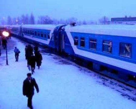 Украина: транзит потяжелел