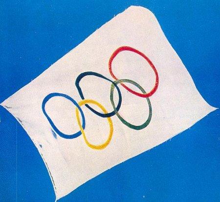 Олимпийские грузы