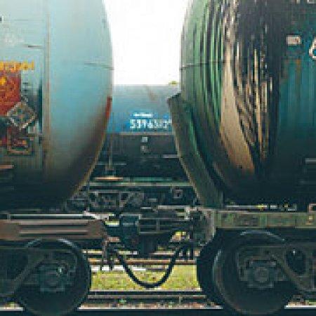 В Эстонии грузов стало меньше на треть
