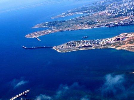 Порты Украины повышают тарифы