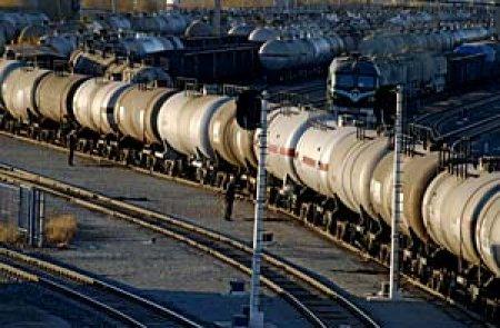 Пошлина на экспорт нефти из РФ составит рекордные $495,9 за тонну