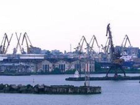 Порт Поти хочет подстраховаться