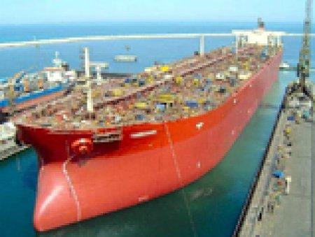 Контейнерные грузоперевозки морским транспортом