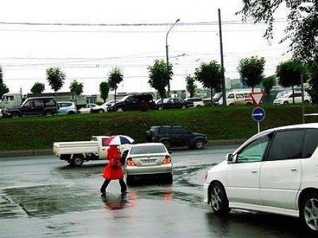 Российских водителей будут наказывать за нарушения за границей