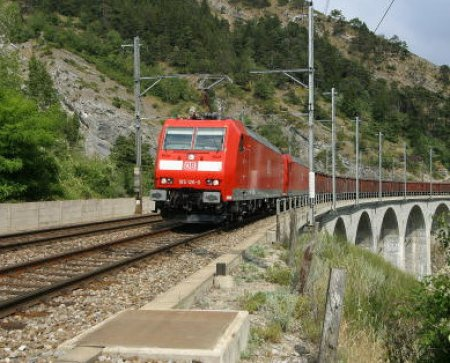 КЖД и Deutsche Bahn расширяют сотрудничество