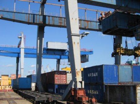 Контейнерный терминал от MSC появится на побережье Финского залива