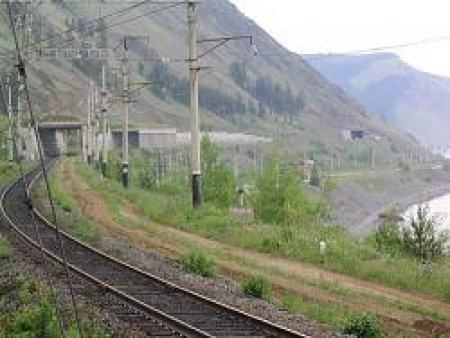 Транссибирская и Байкало-Амурская магистрали соединятся