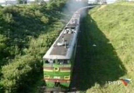 Железнодорожный маршрут Таллин-Петербург стал нерентабельным
