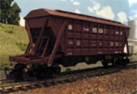 Украинская южная железная дорога ускоряет обращение зерновозов