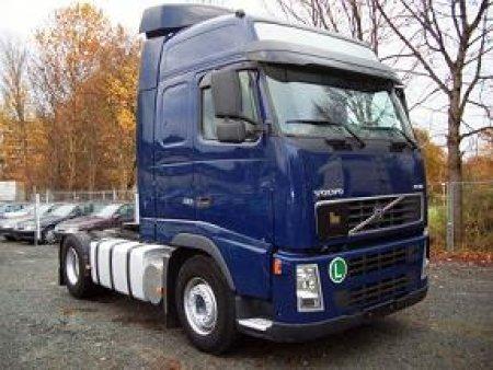 Началась сборка новых Volvo FH и Volvo FH16