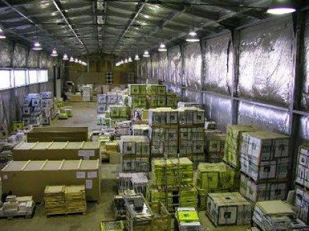 Aisi Realty Public привлечет $65 млн. для строительства нового склада