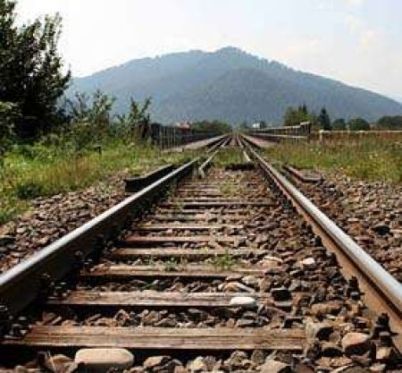 Азербайджан решил обновить свою железную дорогу