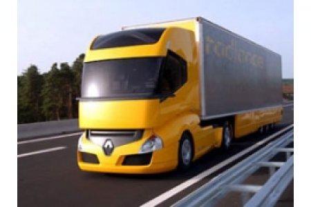 Система управления грузовыми перевозками