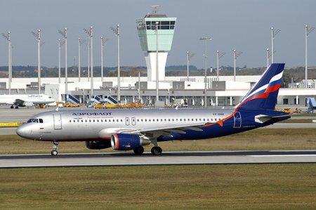 В Англии задержали нетрезвых российских пилотов