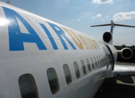 Официальное заявление AiRUnion относительно задержек рейсов