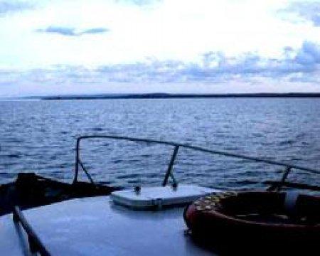Пираты захватили третье судно за день