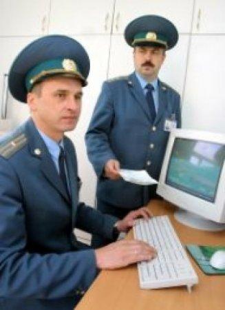 Тюменские таможенники разработали план по борьбе с контрабандой из Казахстана