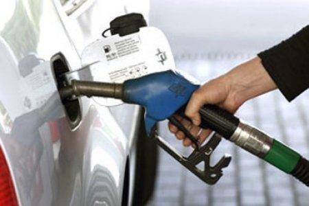 С начала года автомобильный бензин в России подорожал на 20,5%