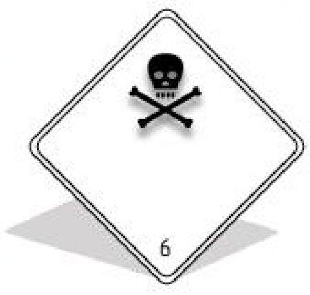 Классификация опасных веществ