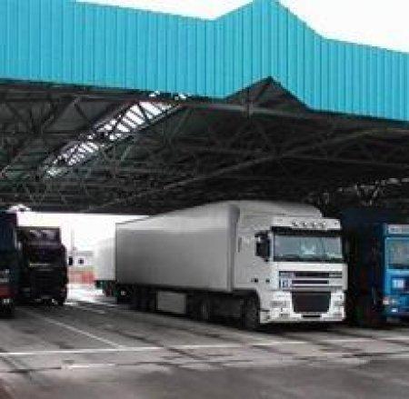 Система международных дорожных перевозок