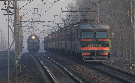 Латвийская железная дорога за 9 месяцев увеличила перевозку грузов на 6,3%